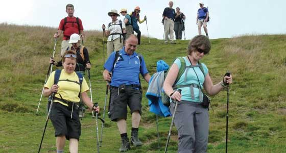Guided Coast to Coast Walk - 15 Days | Guided Walking Holidays in the United Kingdom