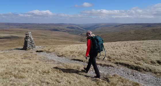 Self-Guided Walking Holidays in Yorkshire