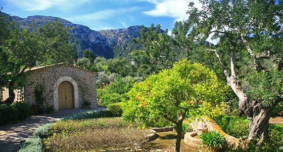 Self-Guided Walking Holidays in Majorca