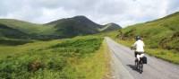 Cycling in the Scottish Highlands | Scott Kirchner