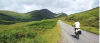 Cycling in the Scottish Highlands |  <i>Scott Kirchner</i>