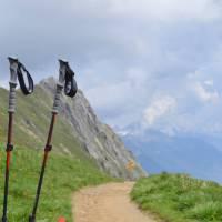 Taking a break around Mont Blanc   Erin Williams