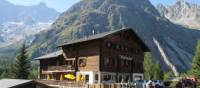 Comfortable gite in the Swiss Alps | Jac Lofts