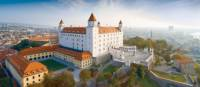 Bratislava Burg Castle
