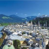 Salzburg City   W Weinhaeupl