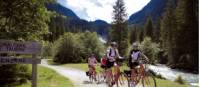 Cycling through Austria |  <i>Helmut Wagner</i>