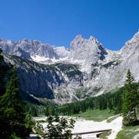 The peaks of the Trans Tyrol   Helmut Wagner