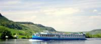 Patria barge