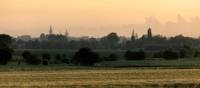 The city of Ypres at dawn | Milo Profi