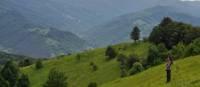 Balkan Mountains Self-Guided Trek Bulgaria