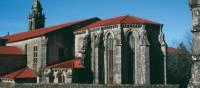 A chapel near Santiago de Compostela, Spain | Janet Oldham