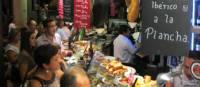 Pamplona tapas bar | Andreas Holland