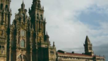 Santiago de Compostela Cathedral | Janet Oldham