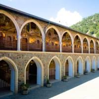 Kykkos Monastery is the oldest on Cyprus | A. Lorenzetto