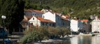Cycling through sleepy villages in Croatia |  <i>Ross Baker</i>