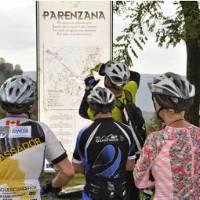 Cycling the Parenzana Rail Trail