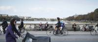 Copenhaven, a bike friendly city