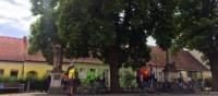 Recharching in an Austrian town | Els van Veelen