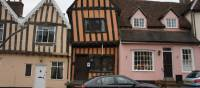 Charming old buildings, UK | celia james