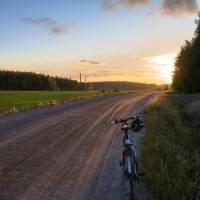 The Turku Archipelago offers endless cycling opportunities   Janne-Petteri Kumpulainen