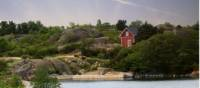 Summer cottage in the Turku archipelago