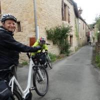 Entering Saint Leon sur Vezere, Dordogne | Rob Mills
