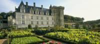 Gardens of Villandry château | Catherine Bibollet