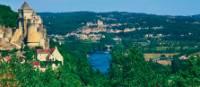 Chateau de Castelnaud at Beynac, Dordogne | Tourism d' Aquitaine