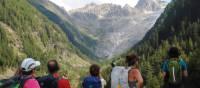 Views of the Trient Glacier   Ryan Graham