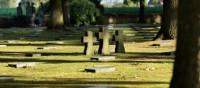 The German military cemetery in Langemark | Milo Profi