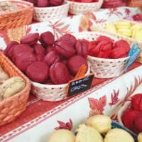 Market treats in Arles, Provence   Ewen Bell