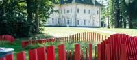 Passchendaele Memorial Gardens