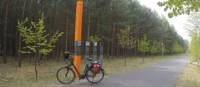 Cycle the Berlin Wall Trail on an electric bike | Brad Atwal