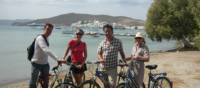Cycling the Greek Islands | Jac Lofts
