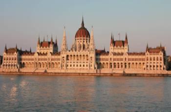 Budapest Parliament&#160;-&#160;<i>Photo:&#160;Rachel Imber</i>
