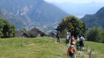 Explore the Italian lakes on a centre based walking trip | Elizabeth McKay