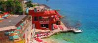 Capri - Amalfi Coast, Italy | Krystal Chronis