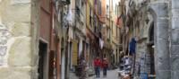 Italian Village, Cinque Terre, Italy | Steve O'Donoghue