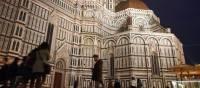 Duomo in Florence at night | Brad Atwal