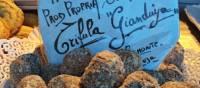 Bakery's goods in Piedmont | Jaclyn Lofts