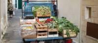 Grocery deliveries Puglia | Ross Baker