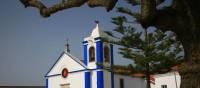 Churches on the Rota Vicentina | John Millen