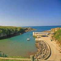 Walk along many traditional fishing villages & natural coves on the Rota Vicentina | John Millen