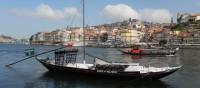 Visit Porto on a cycling or walking trip along the Portuguese Camino | Jaclyn Lofts