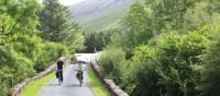 Cycling on the Inner Hebrides in Scotland | Scott Kirchner