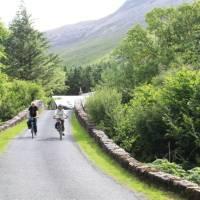 Cycling on the Inner Hebrides in Scotland   Scott Kirchner