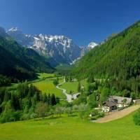 Discover the delightful alpine valleys | Tomo Jesenicnik