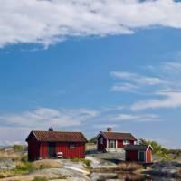 Small islet near Stockholm | Ola Ericson