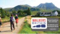Sherpa Expeditions is now Walkers' Britain, and we're shouting you dinner to celebrate! |  <i>John Millen</i>