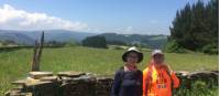 Jorge regularly leads our 'Best of the Camino' tours